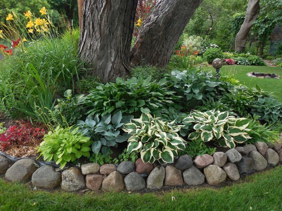 25 Rustic Front Yard Landscaping Ideas And Tips Vacuum Cleaners