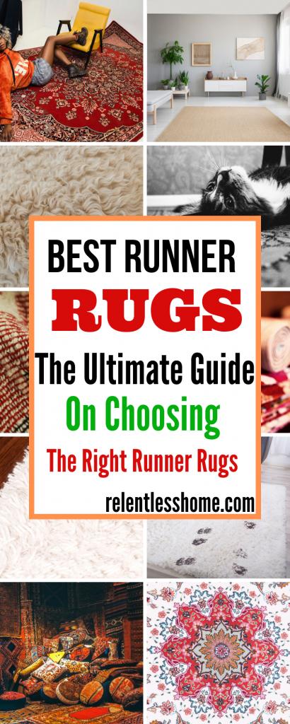 Best Runner Rugs