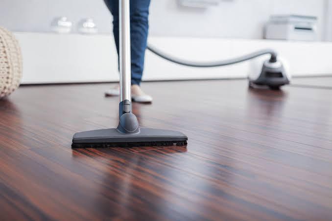 Best Shark Vacuum for Vinyl Plank Floors