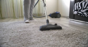 How often should you vacuum your carpet
