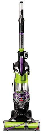 BISSELL Pet Hair Eraser Turbo Plus Lightweight Upright Vacuum Cleaner,