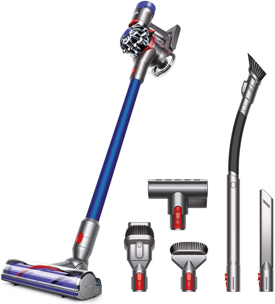 Dyson V7 Animal Pro+ Cordless