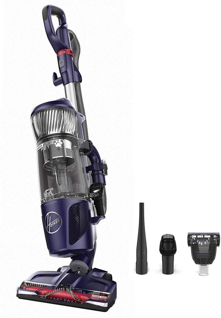 Hoover Power Drive Upright Vacuum Cleaner