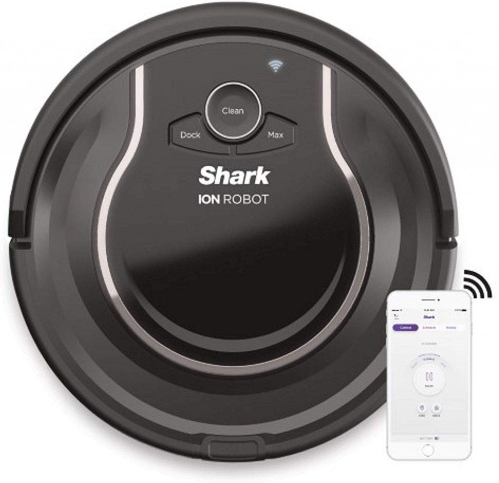 Shark Ion Robot Vacuum R75 RV750