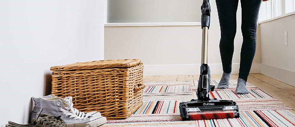 Shark cordless vacuum reviews