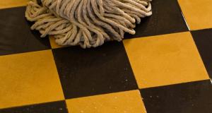 best mop to clean tile floors