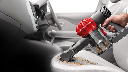 best car vaccum cleaner