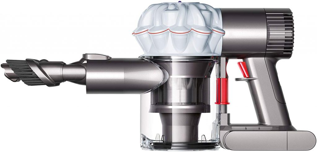 dyson beby vacuum cleaner
