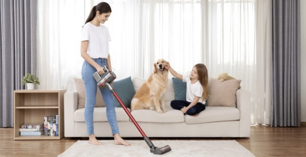 Best Vacuum Cleaners for Hardwood Floors and Carpet