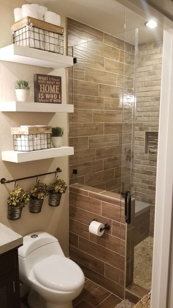 45 Guest Bathroom Makeover Ideas on a Budget