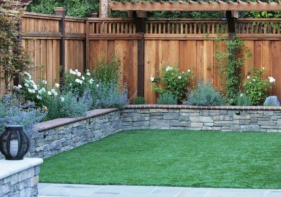 Back Yard Landscaping Ideas