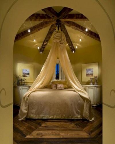 Bedroom Extra Cozy
