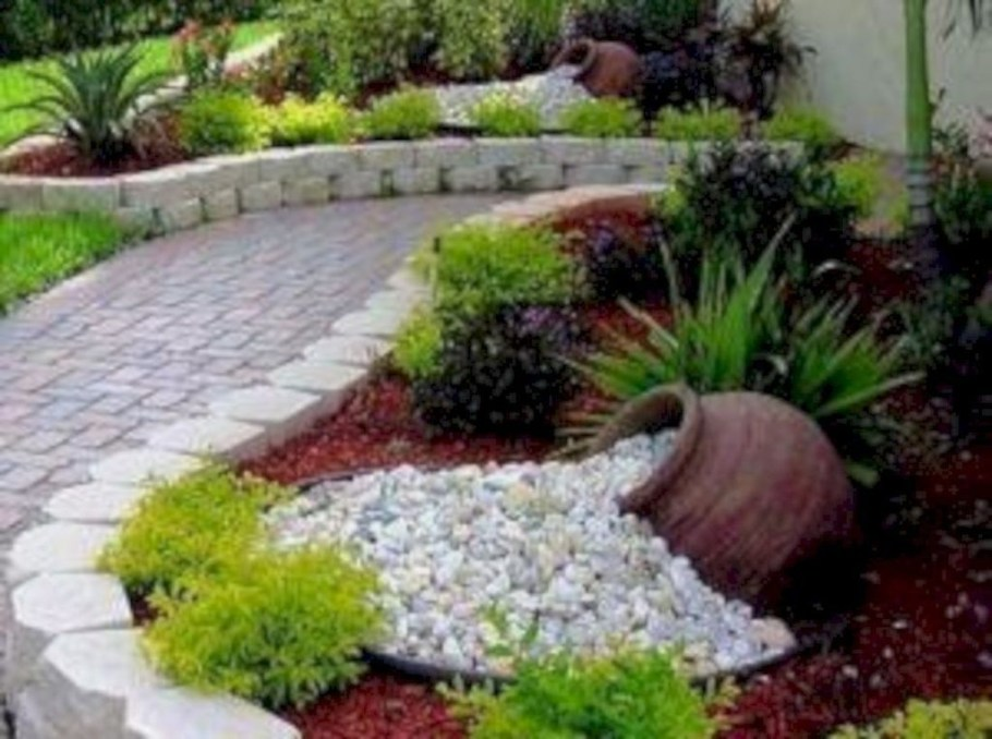 Farmhouse Landscaping Ideas And Tips