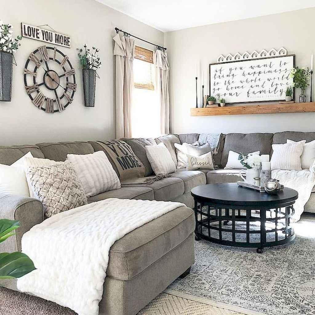 Farmhouse Living Room makeover ideas