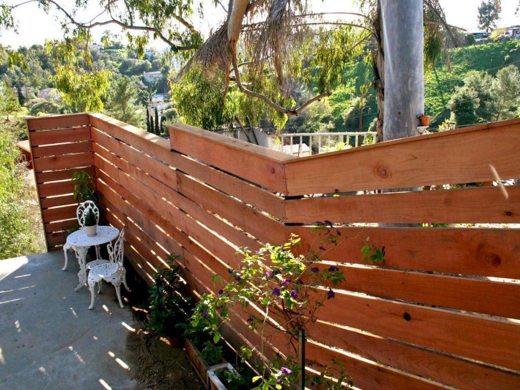 Fence Design Ideas Budget