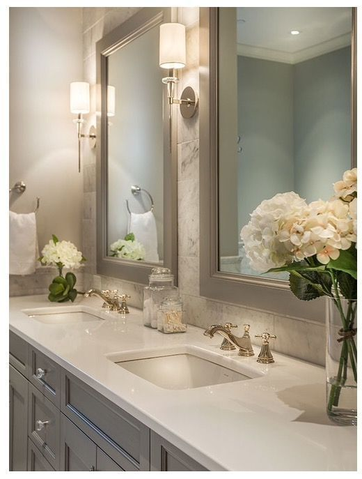Guest Bathroom Makeover Ideas