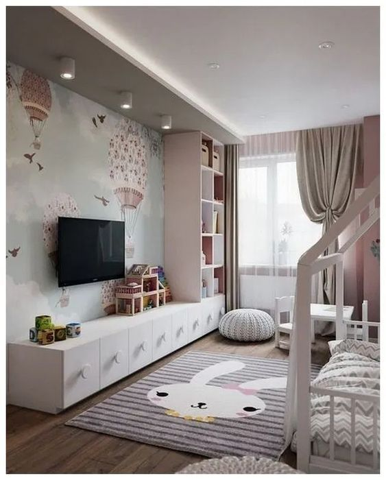 Kids Bedroom And Organisational Tips