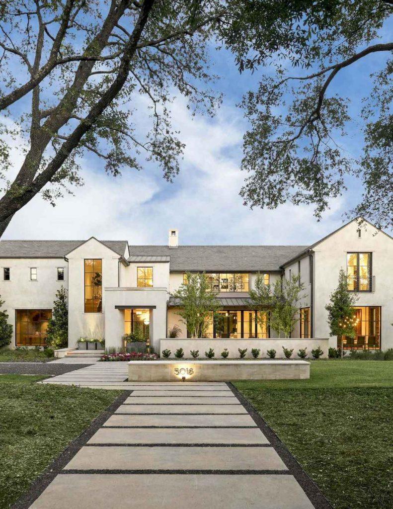 Modern Farmhouse Exteriors Ideas