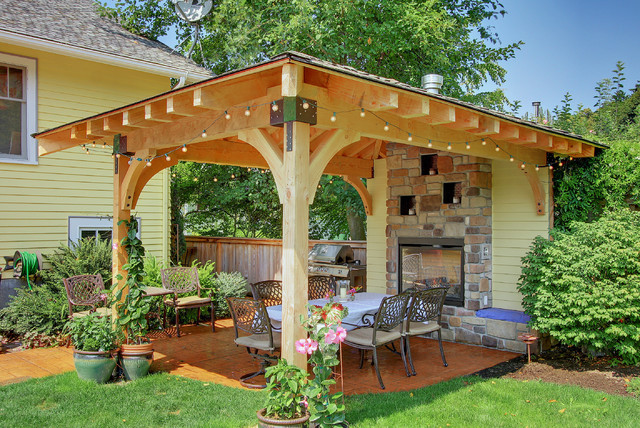 Patio Design Ideas