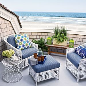 Patio Furniture Tips