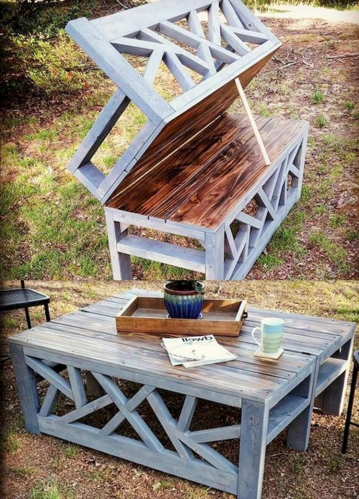 Patio Ideas on the budget
