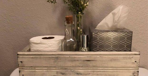 Best Bathroom Organizer