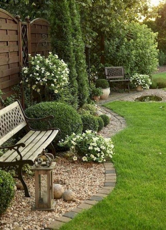 25 Rustic Front Yard Landscaping Ideas And Tips Relentless Home