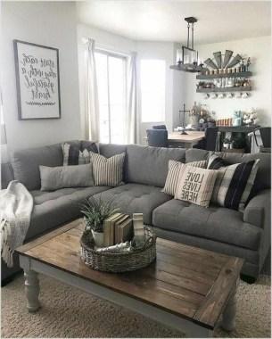 Rustic Living Room Ideas