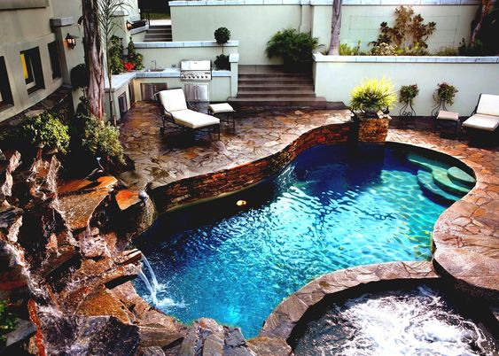 30 Small Pool Backyard Ideas And Tips On A Budget Relentless Home
