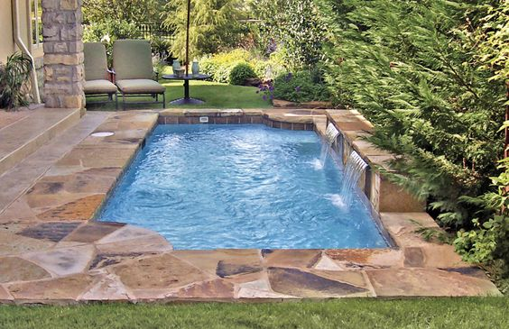 Small Pool Backyard Ideas And Tips on A Budget