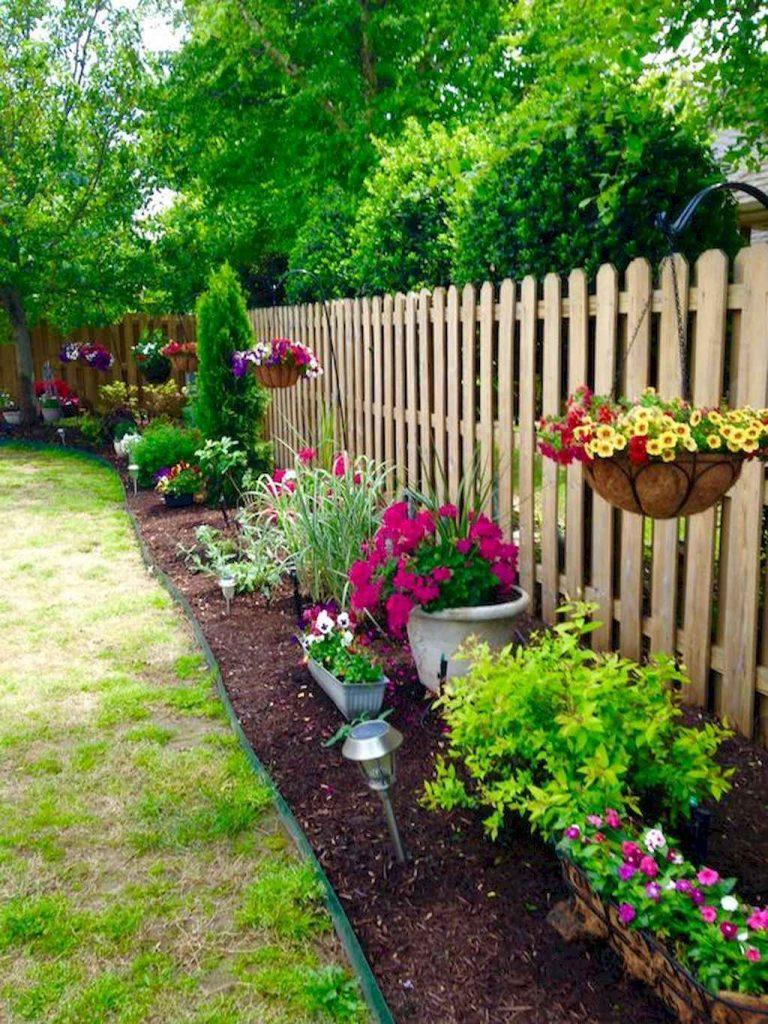 Spring Garden Ideas