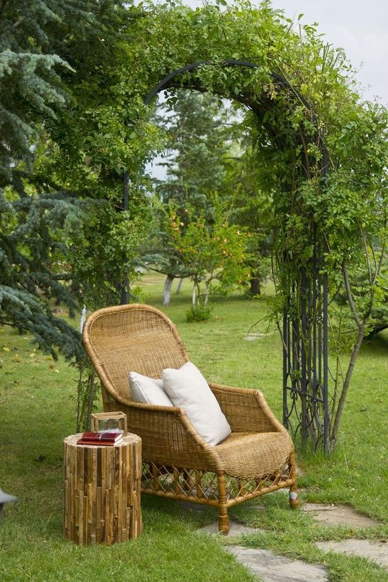 Summer Trends in Garden Furniture