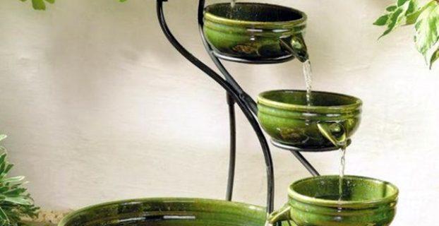 Best Indoor Water Fountains