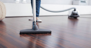 Best Shark Vacuum for Vinyl Plank Floors