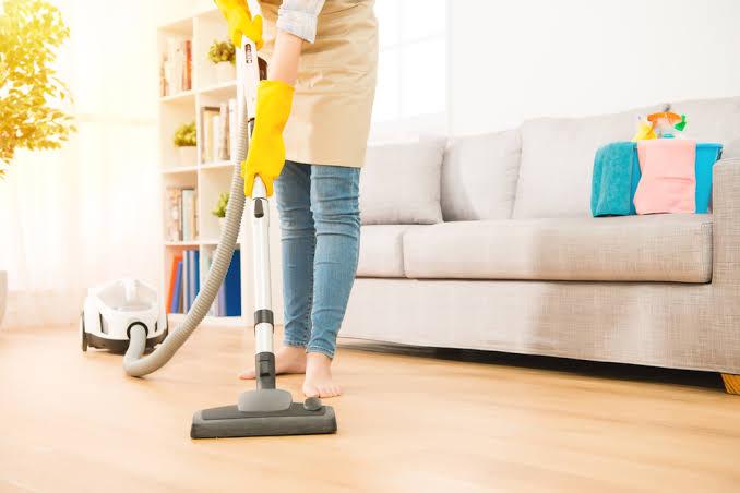 Best Vacuum Cleaner for Laminate Floors