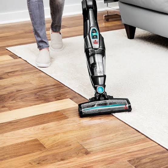 Bissell multi reach cordless review