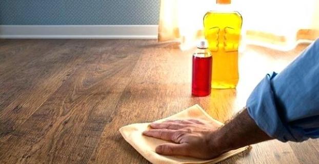 Can You Use Bleach On Laminate Floors