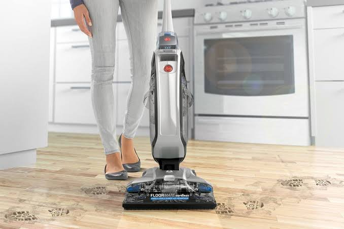 Hoover cordless vacuum keeps shutting off