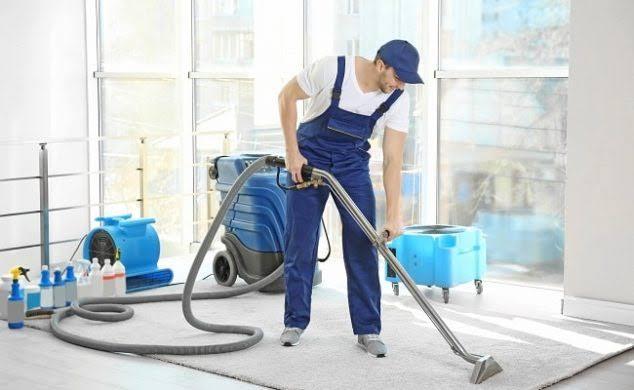 Steam Cleaner v Vacuum Cleaner