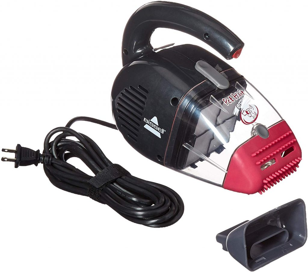 Best Car Vacuum for Pet Hair
