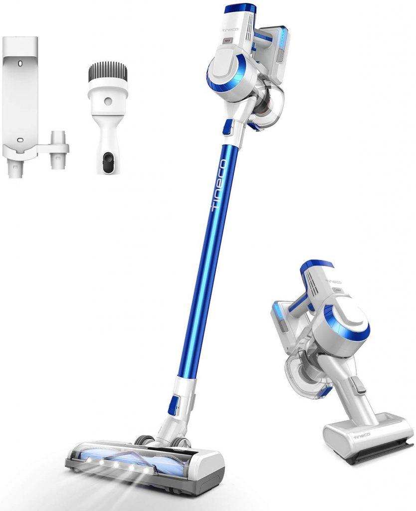 Tineco A10 Hero+ Cordless Vacuum Cleaner