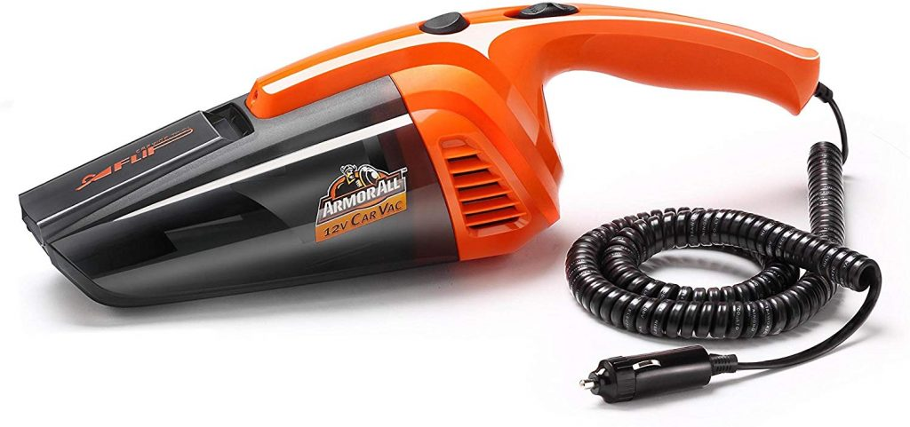 Armor All AA12V1 0901 Car Vacuum