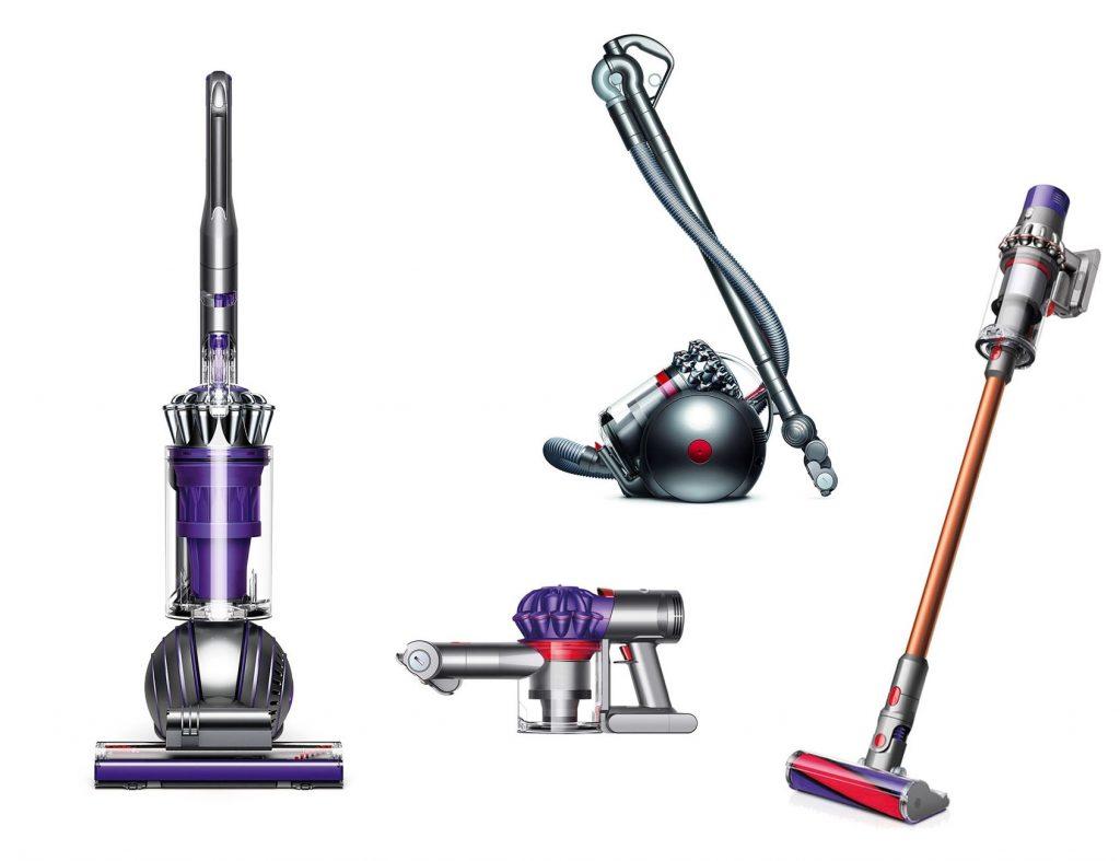Best-Dyson-vacuums