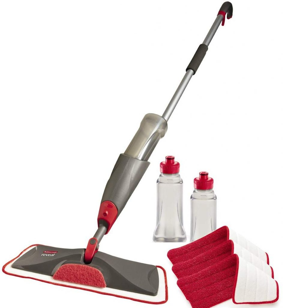 Best Mop to Clean Tile Floors