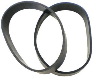 Bissell Lift-Off Replacement Belt, 2 pk