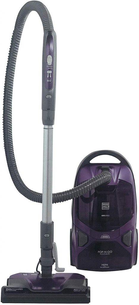 Kenmore Vacuum Review