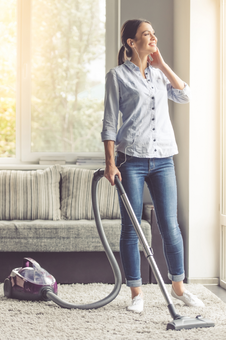 Vacuum Cleaning Tips for Your Floors