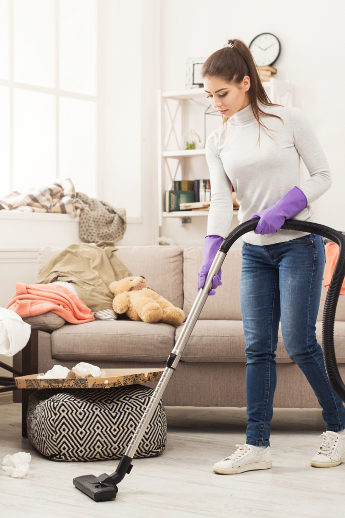 how to prevent damage to your vacuum