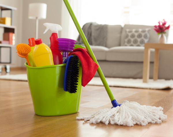 How Often Should You Mop Wood Floors