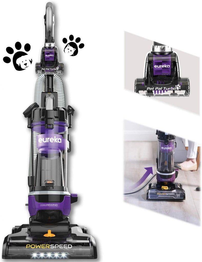 best multi surface vacuum cleaners